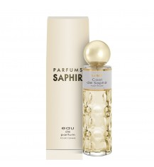 SAPHIR Women EDP Cool, 200 ml