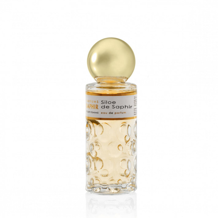 SAPHIR Women Woda perfumowana Siloe,...