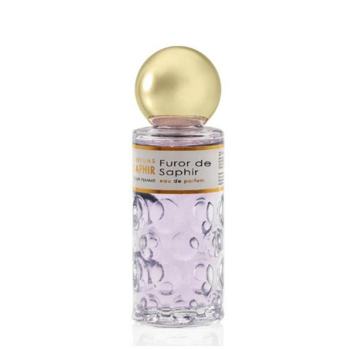 SAPHIR Women Woda perfumowana Furor,...