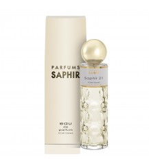 SAPHIR Women 21 EDP, 200 ml
