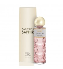 SAPHIR Women 40 EDP, 200 ml