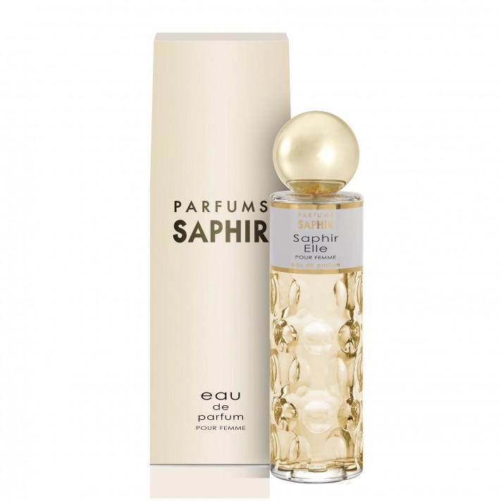 SAPHIR Women Woda perfumowana Elle,...