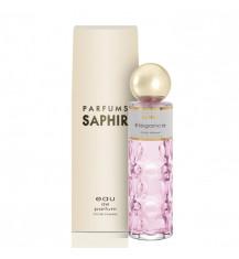 SAPHIR Woman Elegance, Woda...