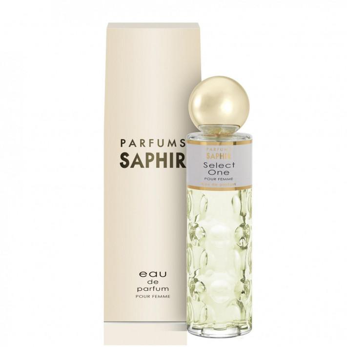 SAPHIR Women Woda perfumowana Select...