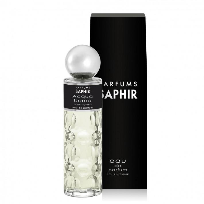 SAPHIR Woda perfumowana, Men ACQA...