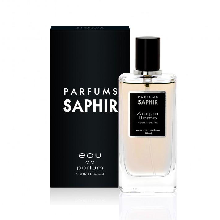 SAPHIR Woda perfumowana, Men ACQUA...