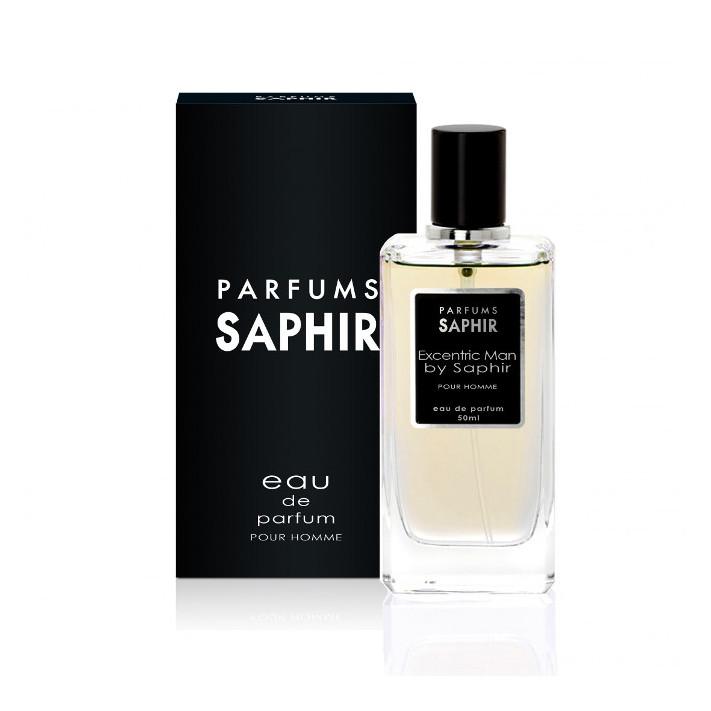 SAPHIR Men Woda perfumowana Excentric...