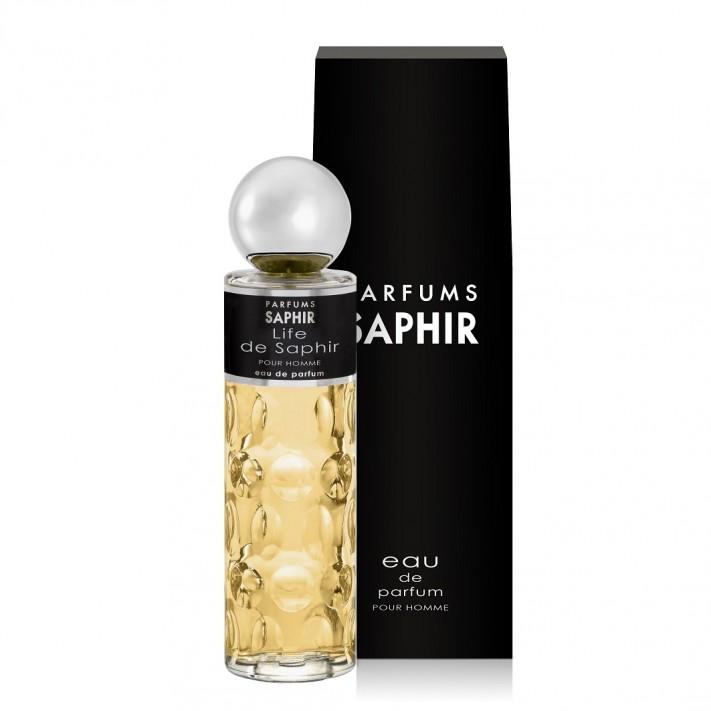 SAPHIR MEN EDP Life, 200 ml