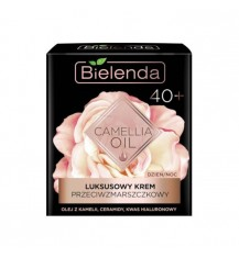 BIELENDA Camellia Oil 40+...