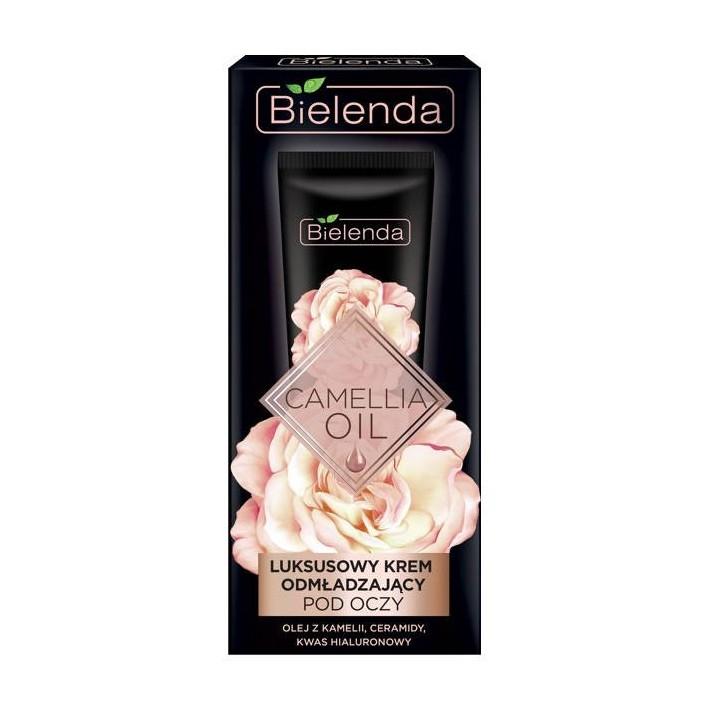 BIELENDA Camellia Oil Luksusowy Krem...