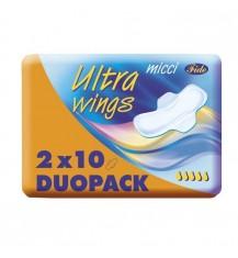 MICCI Podpaski ultra wings...