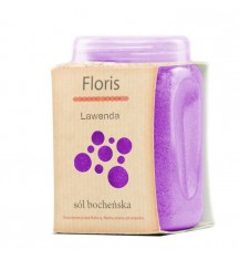 FLORIS Sól kąpielowa...