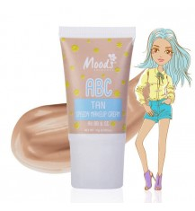 MOODS Krem ABC Make Up Tan,...