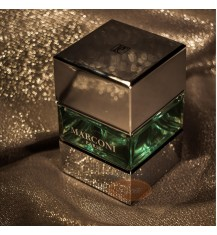 PRIME COLLECTION PARFUMS Marconi men Silver, Woda toaletowa 90 ml