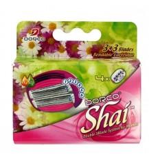 DORCO Shai Woman 3+3 Wkłady...