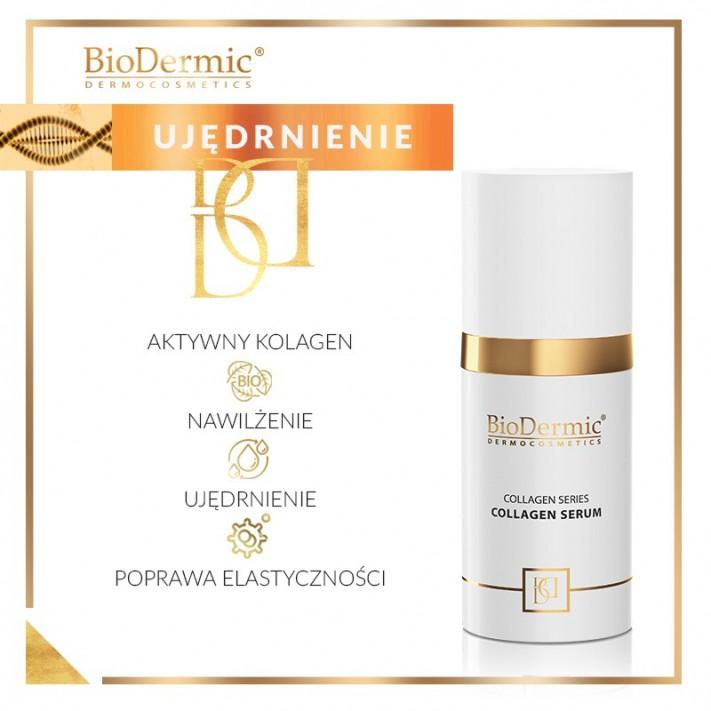 BIODERMIC Serum z kolagenem, 30 ml