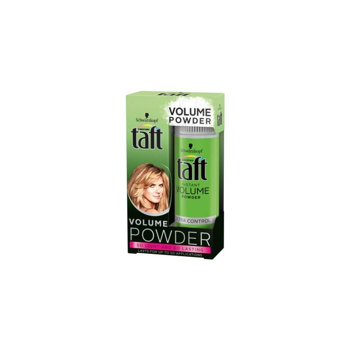 TAFT Volume Powder Puder stylizujący,...