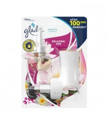 GLADE by Brise Relaxing Zen...