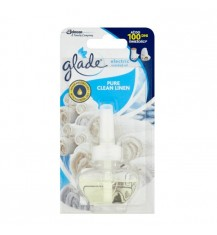 GLADE by Brise Pure Clean...