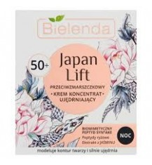 Bielenda Japan Lift 50+...