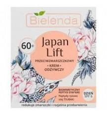 Bielenda Japan Lift 60+...