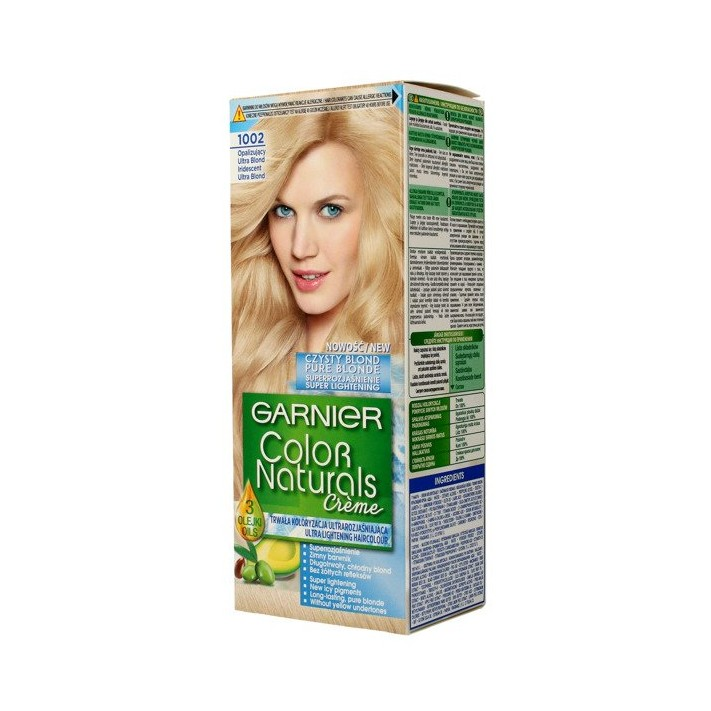 Garnier Color Naturals farba do...