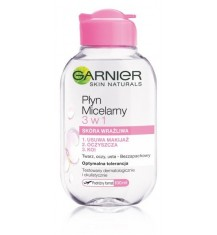 Garnier Skin Naturals płyn...