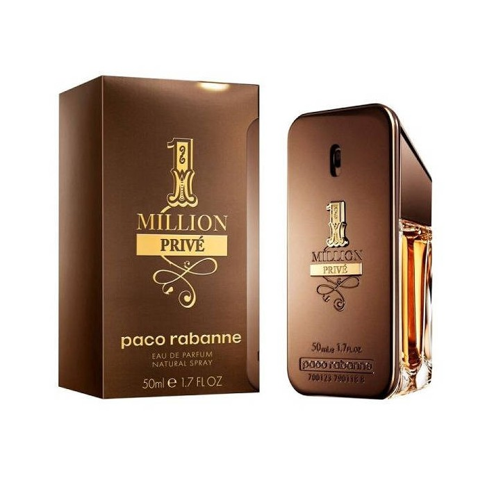 PACO RABANNE 1 Million Prive for Him,...
