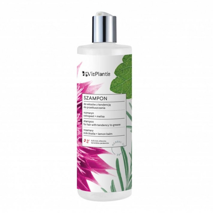 Vis Plantis Herbal Vital Care szampon...