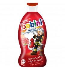 Bobini Szampon żel i płyn...