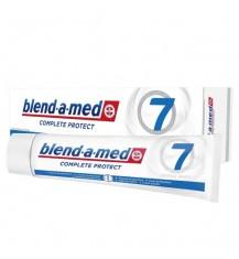 BLEND-A-MED COMPLETE 7 PLUS...