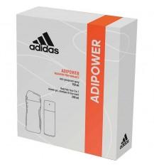 Adidas zestaw prezentowy...