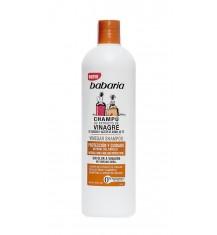 Babaria szampon Vinagre z...