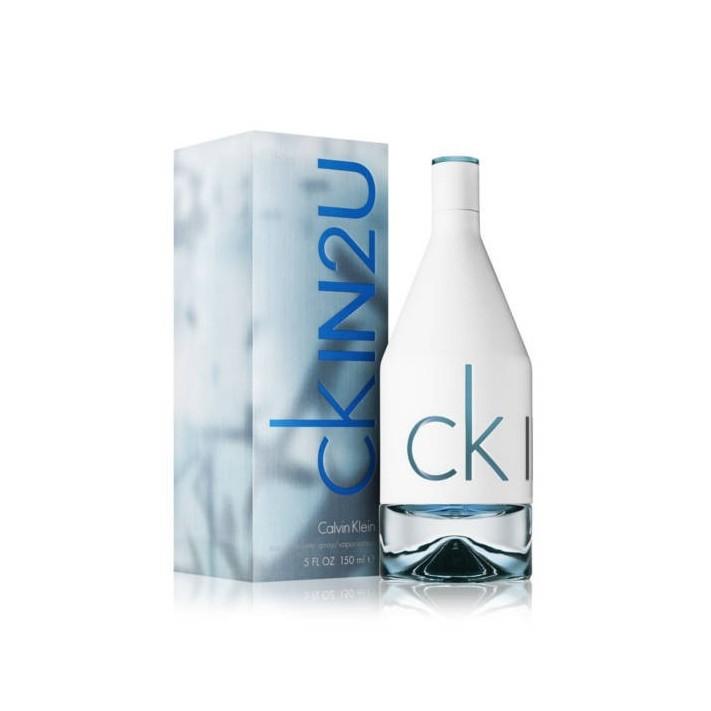 Calvin Klein IN2U Men ETD, 150 ml