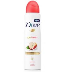 Dove Go Fresh Apple & White...