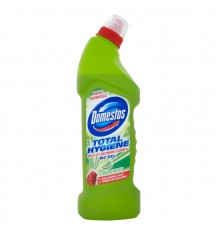 Domestos Total Hygiene Lime...