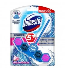 Domestos Power 5+ kostka...
