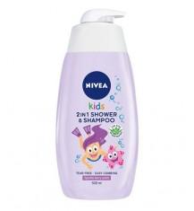 Nivea Kids ŻEL DO MYCIA...