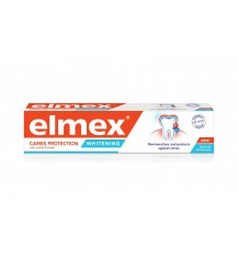 ELMEX Whitening Pasta do...