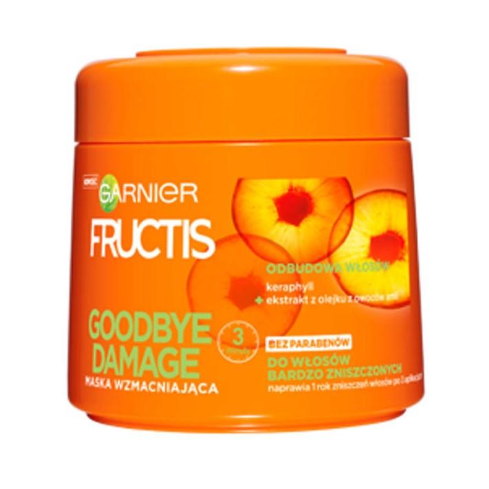 Fructis Sos Repair Maska do Włosów...