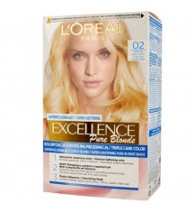 L`Oreal Excellence Pure...