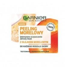 GARNIER Peeling morelowy -...