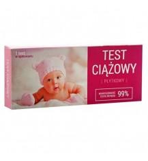 Diagnosis Test ciążowy...