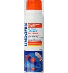 Undofen Antygrzybiczy Spray...