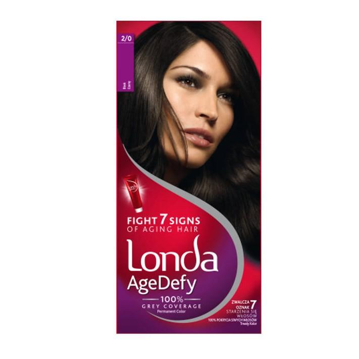 LONDA Age Defy Farba do włosów...