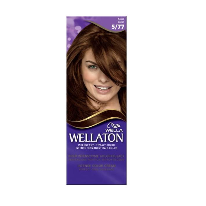 Wella Wellaton Krem intensywnie...