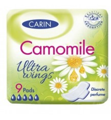 Carin Ultra Wings Camomile...