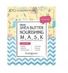 Huangjisoo Mask Shea Butter...