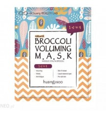 Huangjisoo Mask Broccoli...
