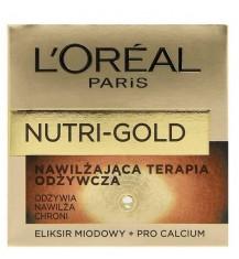 L`Oreal Nutri Gold Krem...